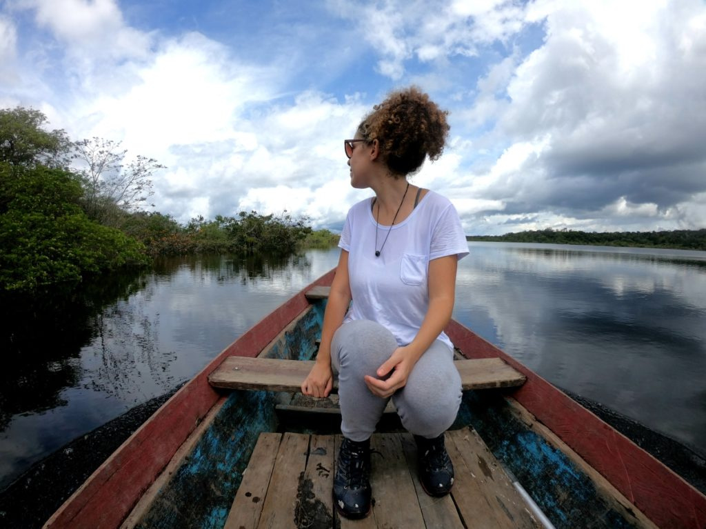 viagem turismo sustentavel amazonia