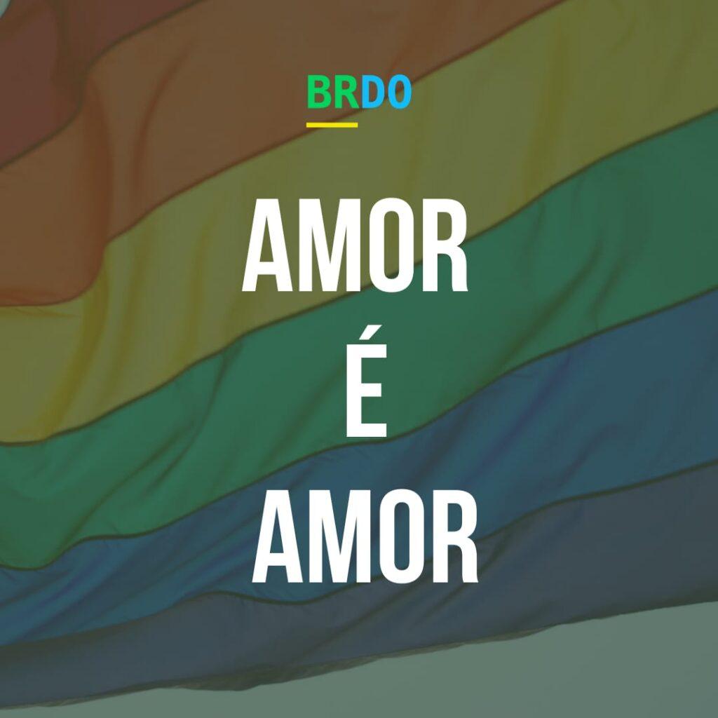 Amor é Amor