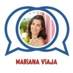 Matéria do blog Mariana Viaja sobre a Braziliando